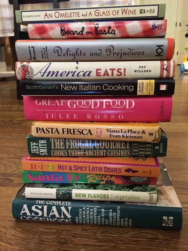 Library Book Sale 6