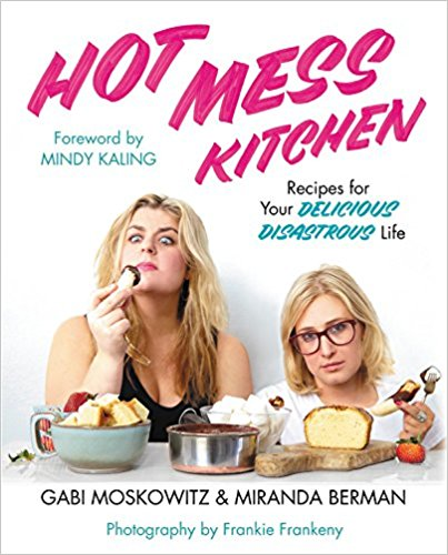 Hot Mess Kitchen